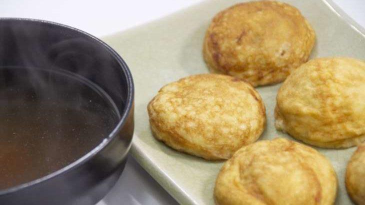 【ケンミンショー】明石焼きの作り方。兵庫県のご当地卵料理レシピ(10月24日)