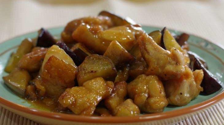 【あさイチ】まいたけと鶏の山東風炒めの作り方。孫成順シェフのレシピ(10月8日)