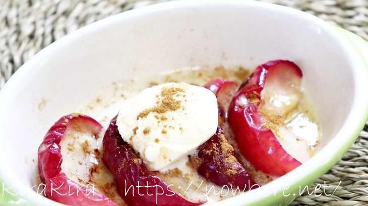 【土曜は何する】冷凍りんごのコンポートの作り方・レシピ。冷凍王子の西川剛史さんが教える冷凍術(7月25日)