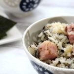 【家事ヤロウ】海苔とベーコンの炊き込みご飯の作り方。最新のりレシピ(10月30日)