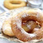 【ヒルナンデス】ドーナツの引き算レシピ。15分でつくれる!超時短の引き算クッキング(10月11日)