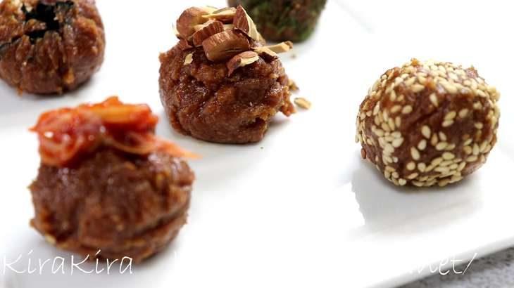 【ごごナマ】みそまる(味噌玉)の作り方。簡単便利な味噌汁の素!藤本智子さんのつくりおきレシピ(10月18日)