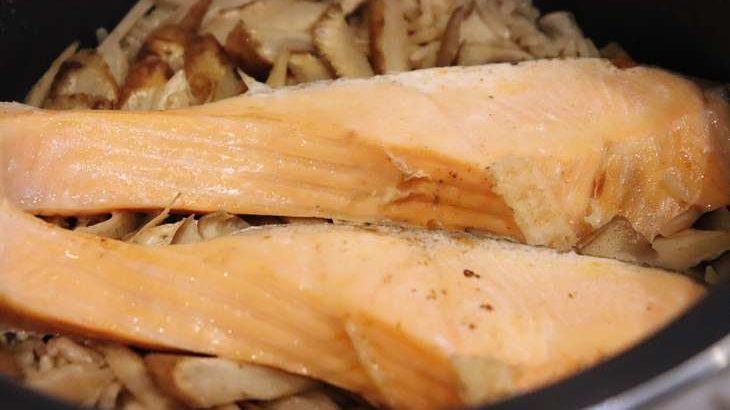 【相葉マナブ】鮭のちゃんちゃん焼き釜飯のレシピ。釜1グランプリの絶品釜めし(5月16日)
