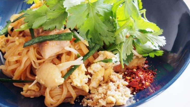 【ごごナマ】ピーラーごぼうの焼きそばの作り方。平野レミさんのレシピ(11月5日)