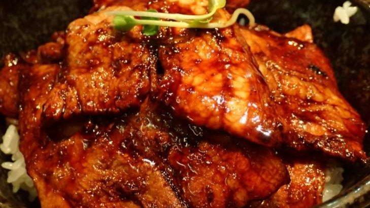 【王様のブランチ】5分丼レシピまとめ。料理のプロが伝授する激ウマ簡単な丼ぶりにパンサーが挑戦(7月25日)