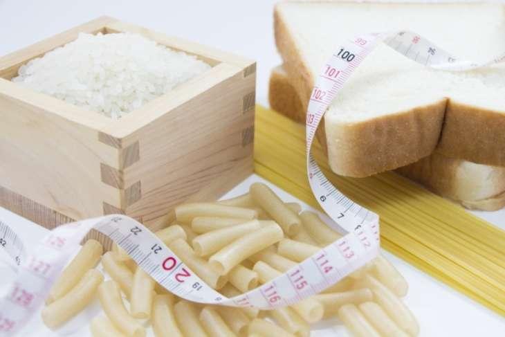 糖質制限のやり方