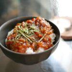 【あさイチ】あじの肉味噌の作り方。オメガ3とオメガ6の最強レシピ(2月26日)