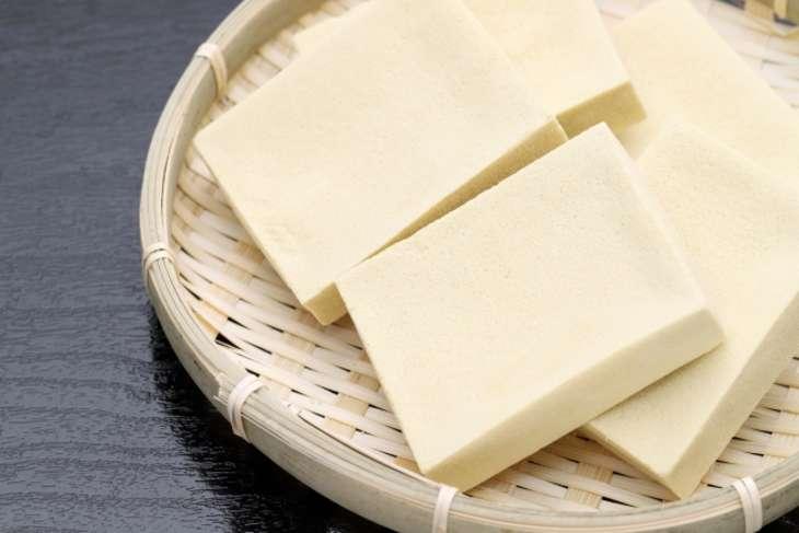 ヒルナンデス高野豆腐