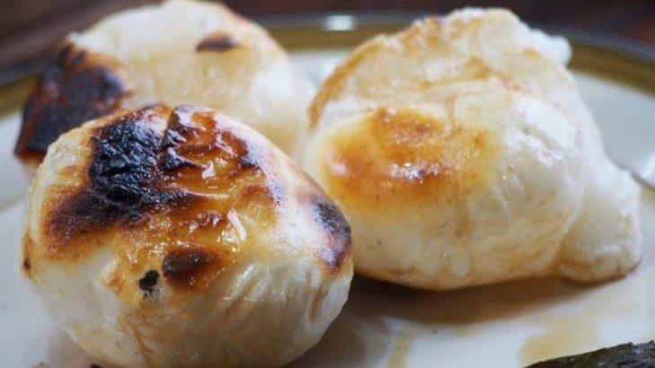 【家事ヤロウ】ウェイパー餅の作り方。味覇の活用レシピ(11月6日)