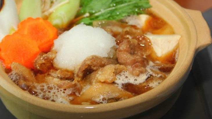 【ヒルナンデス】ヒラタケの豚骨風小鍋の作り方。浜内千波さんの小鍋レシピ(1月16日)