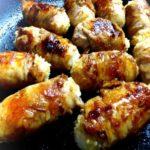 【ヒルナンデス】ホットプレートで肉巻きの作り方。かめ代。先生の簡単料理レシピ(6月11日)