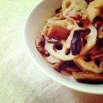 【あさイチ】牛ロースとれんこんの甘辛煮の作り方。中嶋シェフのレシピ【3シェフ競演】(12月10日)