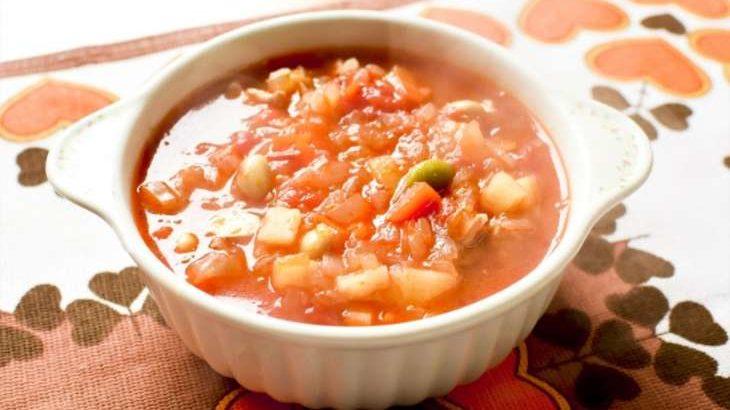 【ヒルナンデス】サバとトマトの洋風小鍋の作り方。浜内千波さんの小鍋レシピ(11月21日)