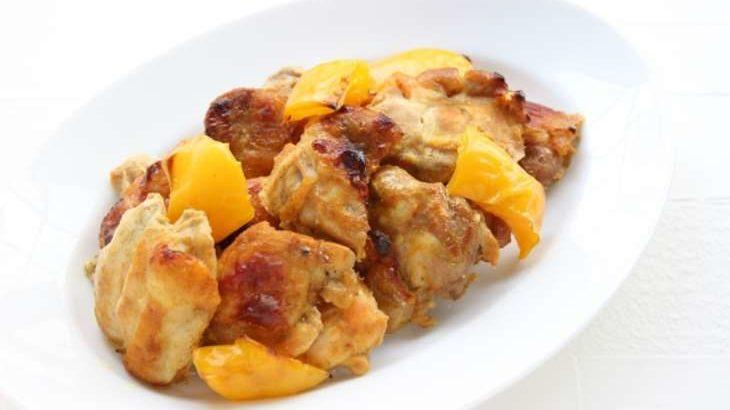 【ノンストップ】カブと鶏むね肉のカレーマヨの作り方。クラシルで話題のかぶレシピ(11月20日)