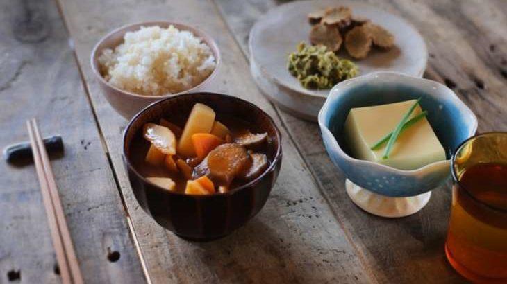 【あさイチ】鯛かぶらの作り方。篠原シェフのもみじ鯛レシピ【ハレトケキッチン】(11月12日)