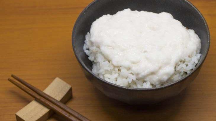 【ヒルナンデス】とろろ汁ご飯の作り方。浜名ランチさんのレシピ 9月24日【サイコロレストラン】