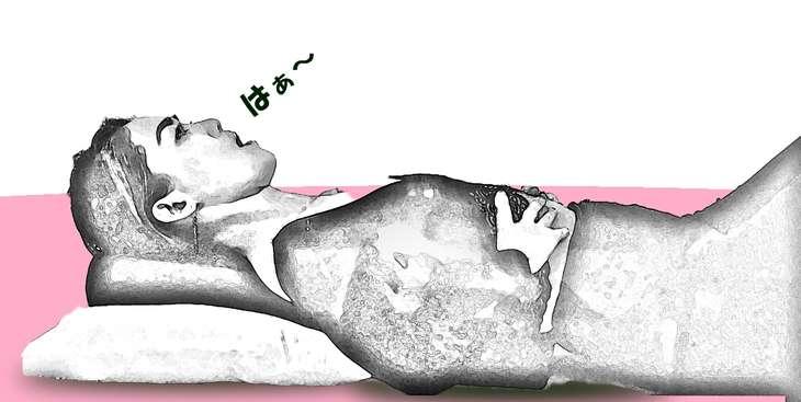 基本のゼロトレ呼吸