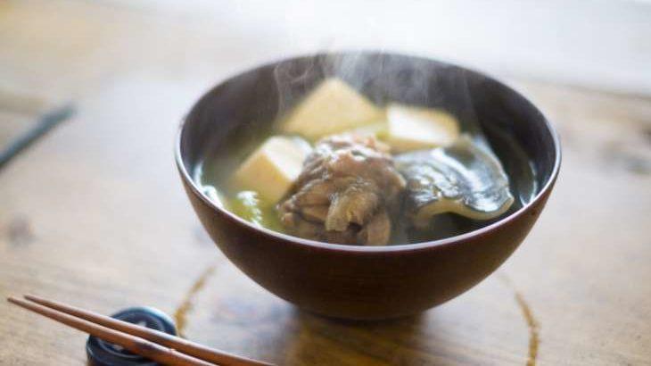 【あさイチ】ねぎまのお椀の作り方。野永シェフの長ネギ活用レシピ(12月3日)