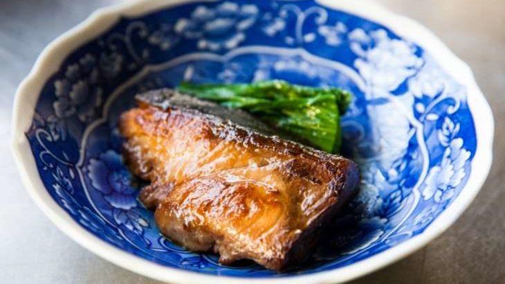 【ノンストップ】焼きブリしゃぶの作り方。笠原将弘シェフのレシピ【おかず道場】(12月17日)