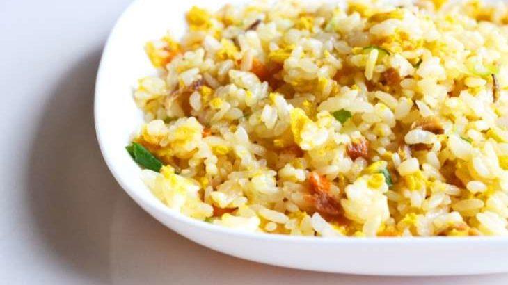 【家事ヤロウ】リュウジさんのサッポロ一番塩ラー飯の作り方。即席麺で簡単チャーハン!SNSで話題の料理レシピ(7月1日)