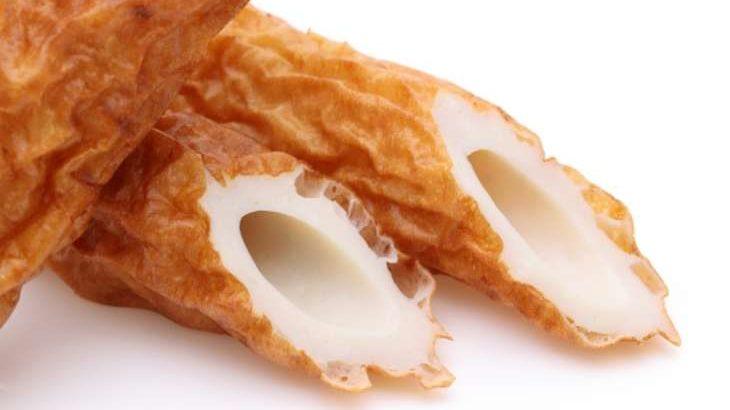 【家事ヤロウ】ちくわと長芋の明太チーズ炒めの作り方。和田明日香さんのちくわアレンジレシピ(12月25日)