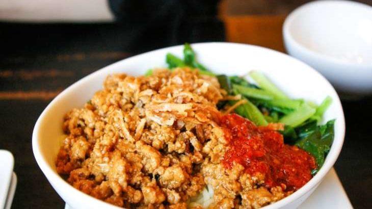 【ノンストップ】ジャージャー白菜の作り方。クラシルで話題の白菜アレンジレシピ(12月11日)