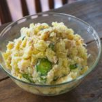 【栗原はるみさんのたこのポテトサラダ】きゅうりとタコの酢の物で!きょうの料理で話題のレシピ 9月2日