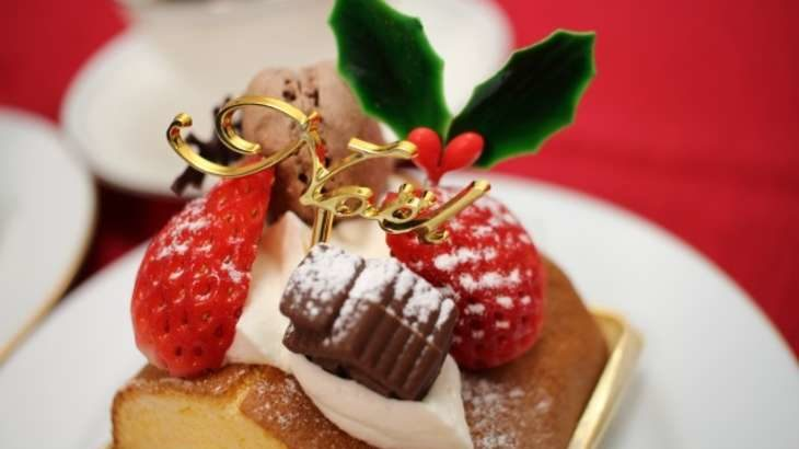 【あさイチ】ブッシュドノエルの作り方。鎧塚俊彦シェフの簡単クリスマスケーキレシピ(12月17日)