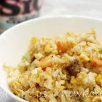 激うま!カップヌードル炒飯の作り方・レシピ動画。スッキリでも話題のそばめし風チャーハンのレシピ(1月29日)