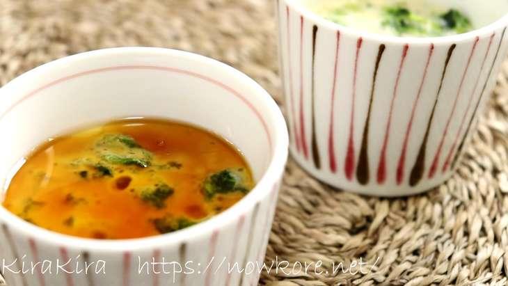 スッキリ 茶碗蒸し ミシュラン