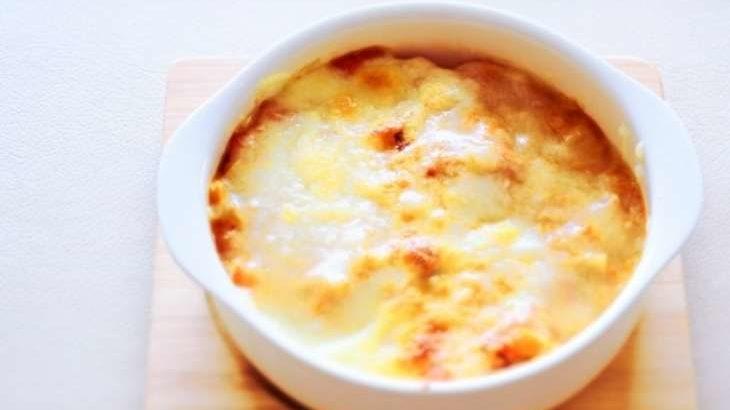 【スッキリ】チーズ牛丼で作るチーズドリアのレシピ。すき屋の公認アレンジレシピ(5月7日)
