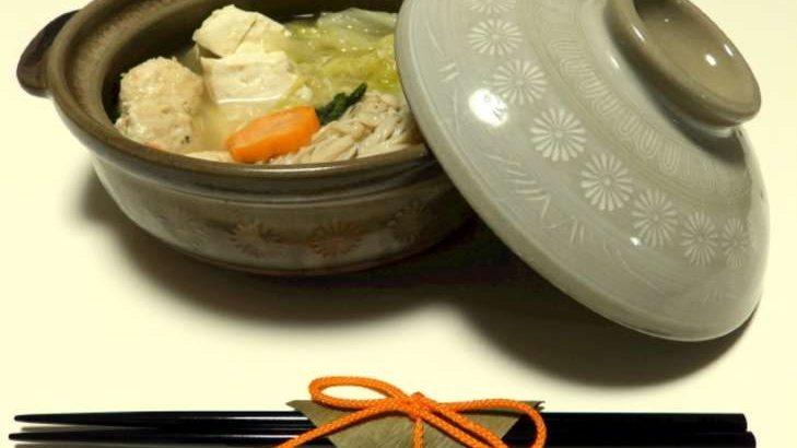【ヒルナンデス】濃厚みそ小鍋の作り方。浜内千波さんの小鍋レシピ(1月16日)