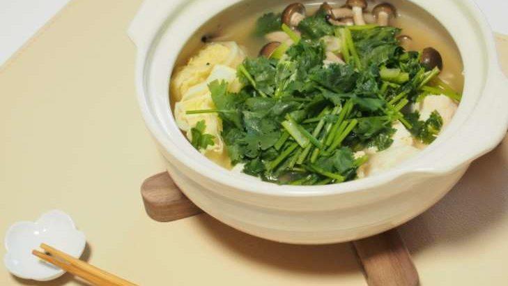 【スッキリ】エスニック発酵鍋のレシピ。甘酒&ナンプラーで!腸活に役立つ健康鍋の作り方(1月16日)