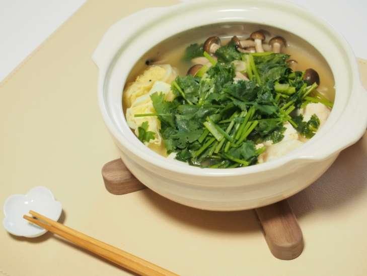 スッキリ発酵鍋