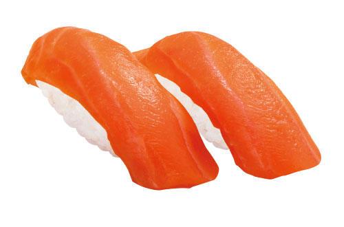 ジョブチューン回転寿司サーモン