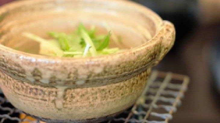 【ごごナマ】煮やっこのレシピ。横山タカ子さんの活力ごはんの作り方【らいふ】(2月19日)