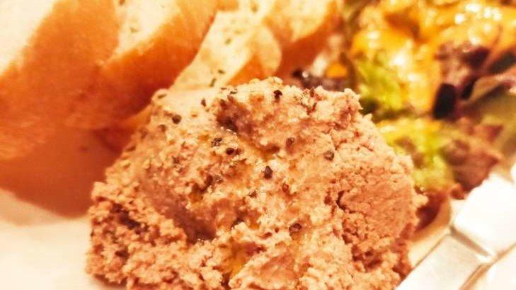 【家事ヤロウ】やみつきレバーペーストの作り方。焼き鳥缶で!一流シェフのご飯のおともレシピ(2月26日)