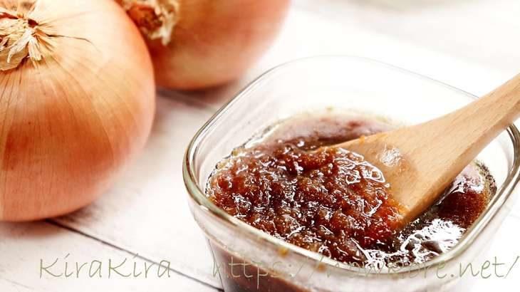 【ヒルナンデス】おろし玉ねぎのレンチン万能ソース(木金レシピ)の作り方。小林まさみさんの万能だれレシピ(2月20日