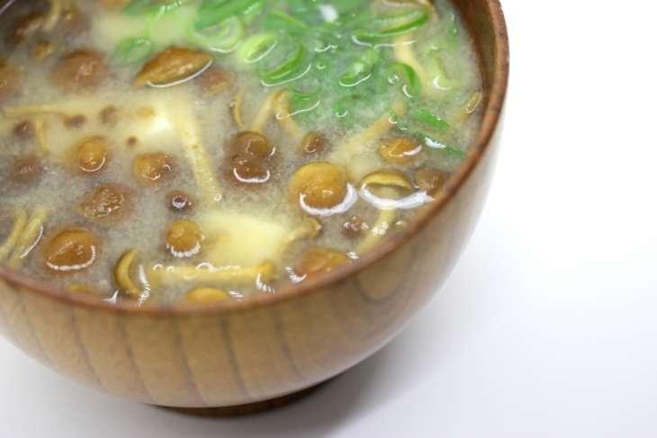 ひるなんですスープ