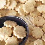 【スッキリ】サクサククリープクッキーの作り方。ネットで話題の激うまレシピ(2月5日)
