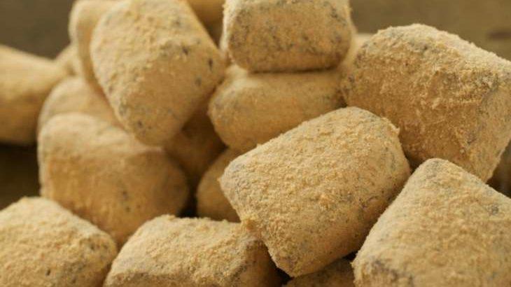 【家事ヤロウ】きなこ棒の作り方。きな粉とはちみつで!バズりスイーツレシピ(2月12日)