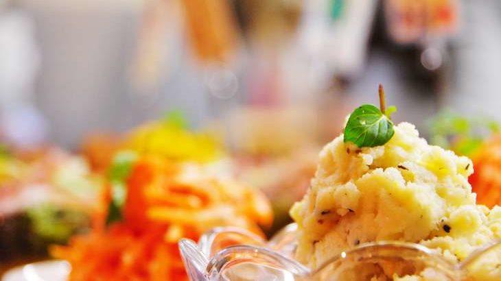 【ヒルナンデス】クリーミーポテサラのレシピ。リュウジさんの春食材おすすめ料理ベスト5(3月8日)