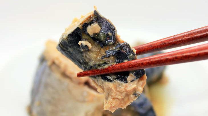 【ごごナマ】さばの水煮缶と野菜のひもかわ煮の作り方。野崎洋光さんの缶詰活用レシピ【らいふ】(2月5日)