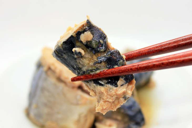 ごごなま缶詰レシピ