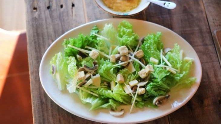 【あさイチ】チューブ調味料で減塩レシピ。ドレッシングやサワークリームの作り方(4月7日)