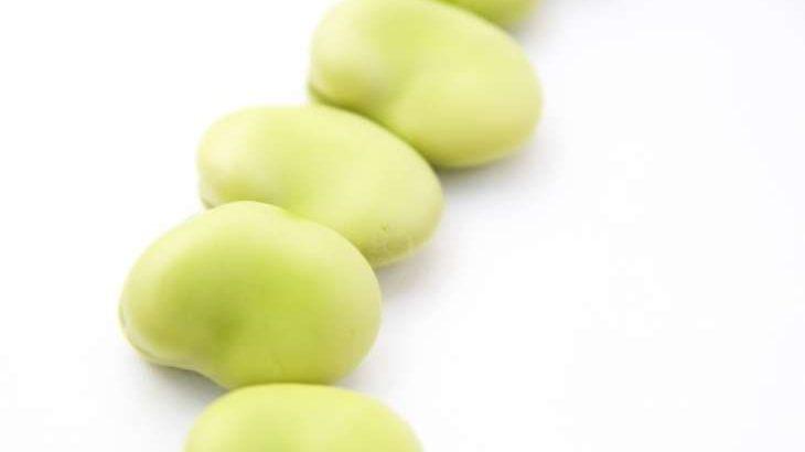 【あさイチ】そら豆のオーブン焼きローズマリー風味の作り方。イタリアンシェフ直伝レシピ(2月26日)