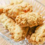 【ZIP】材料3つの簡単スイーツのレシピ。スイーツ3品クッキング(4月27日)