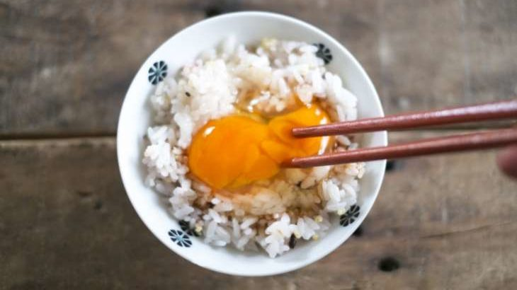 【ラヴィット】親子丼風卵かけご飯のレシピ。一流和食料理人が考案!最強TKG(5月21日)