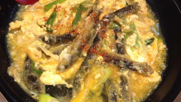 【ごごナマ】さんまのかば焼き柳川風の作り方。野崎洋光さんの缶詰活用レシピ【らいふ】(2月5日)