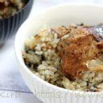 【教えてもらう前と後】海苔サバ炊き込みご飯の作り方・レシピ動画。さば味噌煮缶と海苔を使ったアレンジレシピ(3月10日)